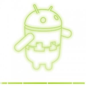 Dos formas de cambiar la animación de inicio en Android