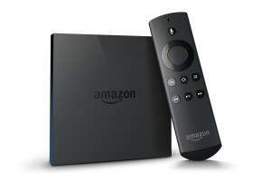 Instalar aplicaciones en Amazon Fire TV