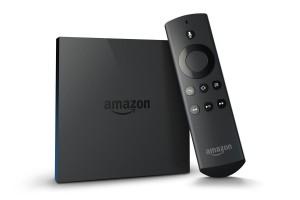 Instalar aplicaciones en Amazon Fire TV