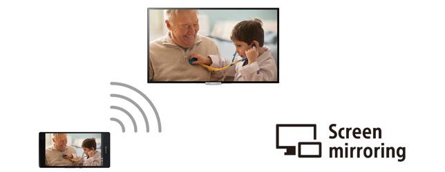 Transmitir lo que vez en la pantalla de tu Android a una Smart TV