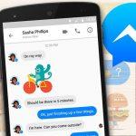 4 trucos y consejos para Facebook Messenger 2018