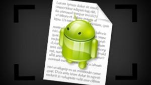 Escanear Documentos tutorial Android
