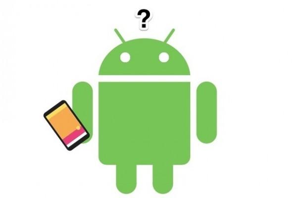 5 primeras cosas que debes hacer con un Android nuevo