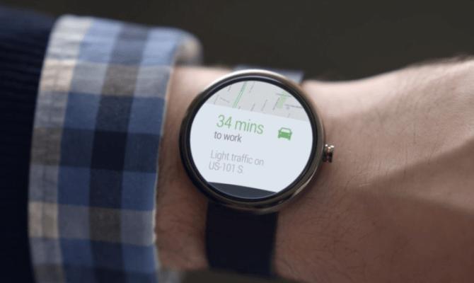 7 usos para tu smartwatch Android