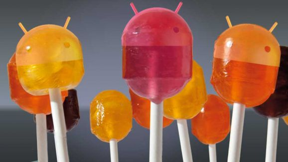trucos Android 5.0 Lollipop