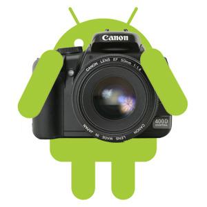 Android camara