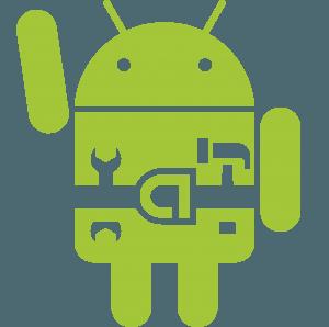 aplicacion se ha detenido en Android