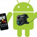 Tomar capturas de pantalla Android