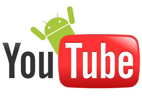 Como descargar vídeos de YouTube en tu Android