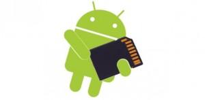 Tarjeta SD como almacenamiento en Android 6.0 Marshmallow