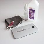 Como limpiar y desinfectar apropiadamente tu Android