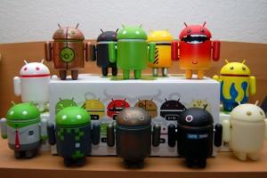 Android personalización