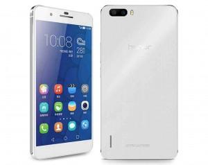 Desbloquear Bootloader del Huawei Honor 6 Plus