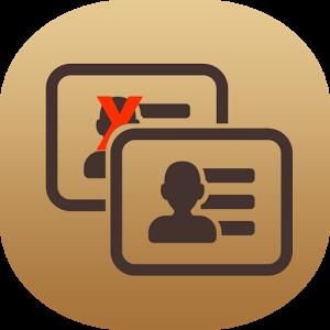 Eliminar rápidamente los contactos duplicados en Android