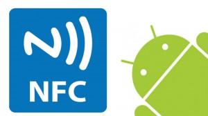 Enviar archivos con NFC en Android