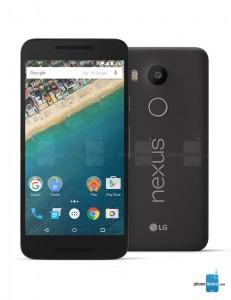 Desbloquear Bootloader del Google Nexus 5X