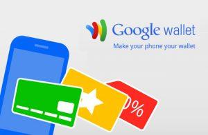 Cómo añadir cualquier tarjeta de crédito o de débito a Google Wallet