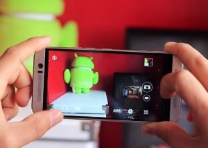 Instalar la cámara del HTC One M9 en un cualquier teléfono