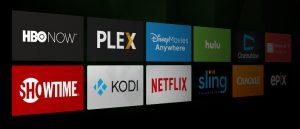 Como ver series de TV y películas en Android