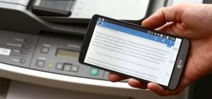 Cómo imprimir desde tu Android usando Google Print