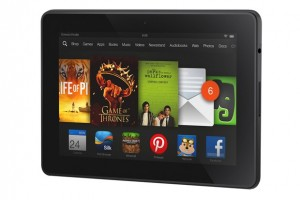 Instalar Google Play en cualquier tableta Amazon Fire