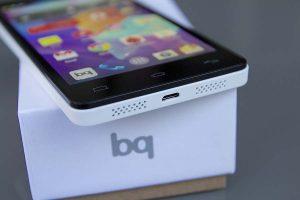 Mejores trucos para los móviles BQ