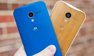 Restaurar Android 5.1 en el Moto X 2013