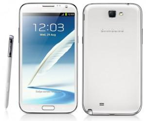 instalar TWRP en el Samsung Galaxy Note 2