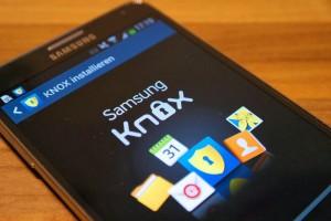 Que es y como desactivar Knox en los teléfonos Samsung
