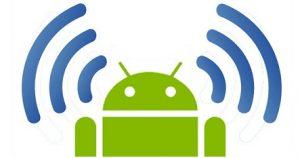 Ver contraseña de WIFI Android