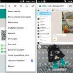 Usar WhatsApp en dos teléfonos