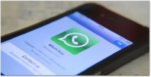 Añadir un widget de WhatsApp en la pantalla de bloqueo