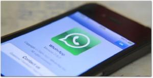 Enviar un mensaje programado en WhatsApp