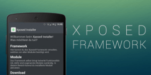 Instalar Xposed Framework en Android 5.1