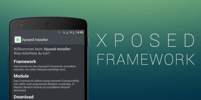 Instalar Xposed Framework en Android 5.0 Lollipop