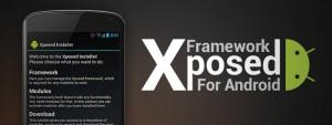 Todo sobre Xposed Framework