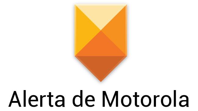 Motorola Alerts