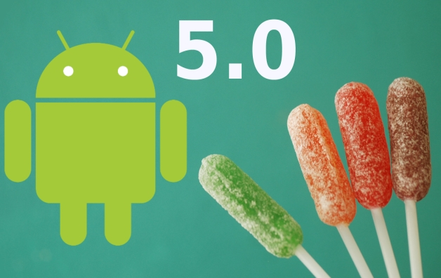 Android 5.0