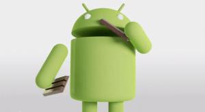 Incluye una animación de tu vídeo preferido al iniciar Android