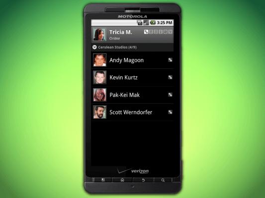 Copiar Contactos Android sin Internet