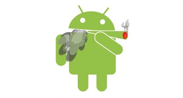 ¿Quieres dejar de fumar? Tu Android puede ayudarte