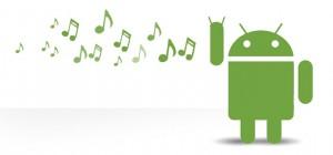 personalizar tono y fondos en el Android