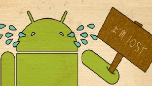 Como formatear, bloquear o ubicar tu telefono o tableta Android a través de la computadora