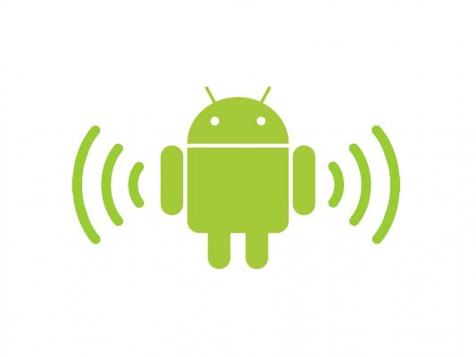 Como transferir datos a un dispositivo Android sin cables
