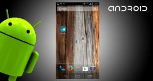 Accesos directos en Android