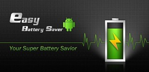 Easy Battery Saver