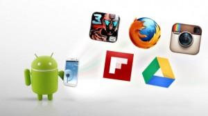 Desinstalando aplicaciones de fábrica en Android