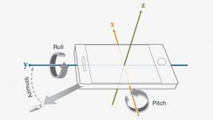 Como calibrar los sensores en Android