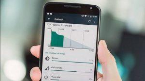 como usar Doze en Android 7.0 Nougat,