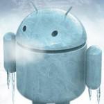 Congelar aplicaciones en Android
